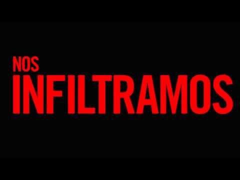 Calle 13 com Julian Assange, Tom Morello e Kamilya apresentam Multi Viral