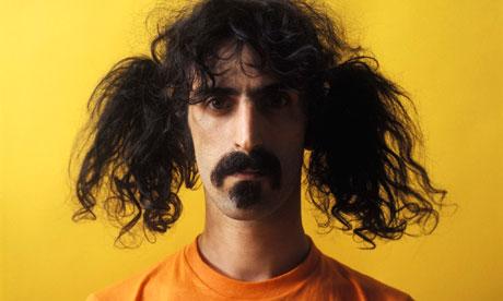 20 Anos sem Frank Zappa
