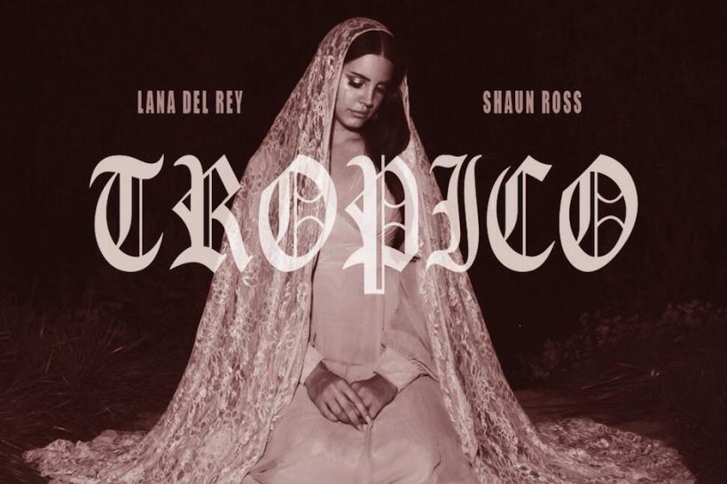 Com o curta Tropico, Lana Del Rey anuncia novo álbum