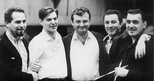 O lírico jazz de Stan Getz e a música brasileira