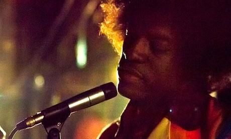 Trailer de All is By my Side e a força de Hendrix no séc.21