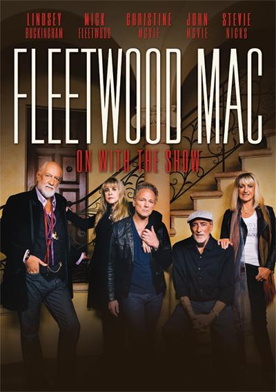 Fleetwood Mac anunciam tour com Christine McVie após 16 anos