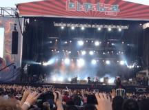 Pixies no Lollapalooza