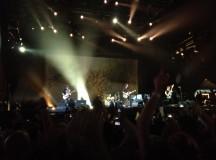 Soundgarden no Lolla 2014
