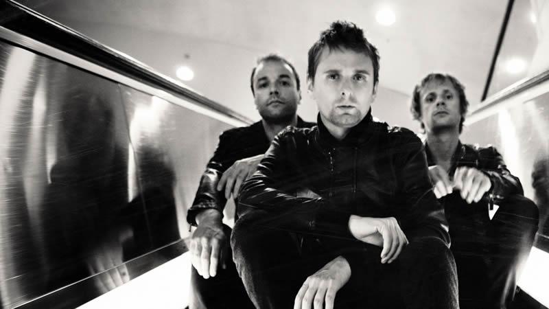 Muse mostra clipe de Dig Down dirigido por Lance Drake
