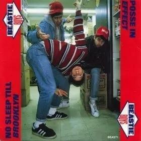 Os Beastie Boys e a história do vídeo No Sleep Till Brooklyn