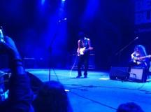 O guitarrista Jeff Beck