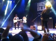 Jeff Beck em SP - Best of Blues