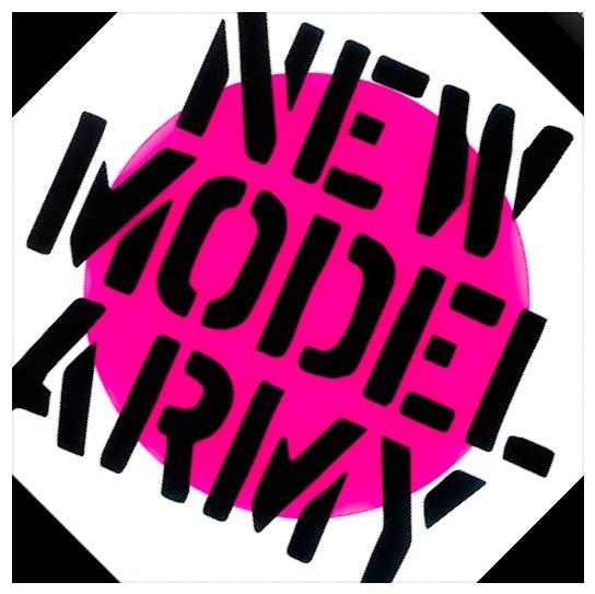 New Model Army em Set/14 para shows em Sampa – CANCELADO