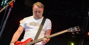 Peter Hook apresenta clássicos do New Order em Sampa – Out/18