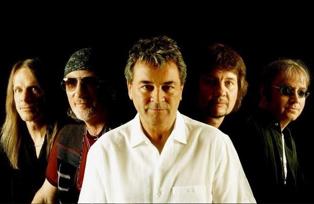 Vídeos Deep Purple no Brasil 2014
