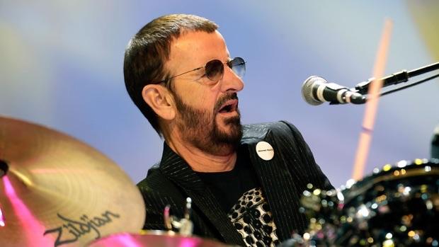 Canções de Ringo – With a Little Help From my Friends