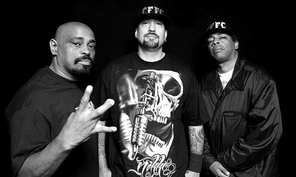 Cypress Hill volta para apresentação única em SP
