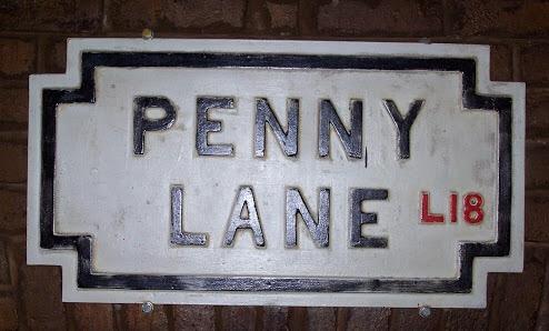 A história de Penny Lane – Música e Lugares