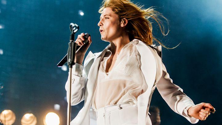 2015 tem tudo para ser o ano de Florence and The Machine