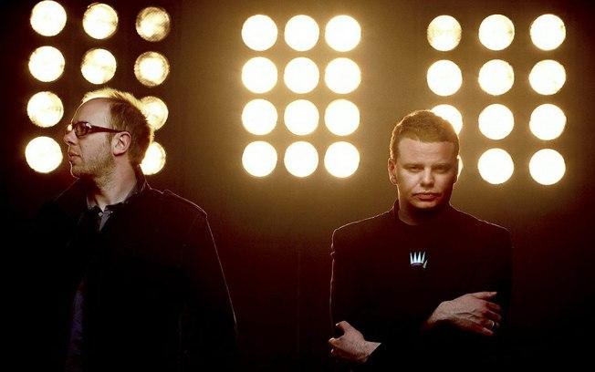 Sonar 2015 confirmado em São Paulo com Chemical Brothers