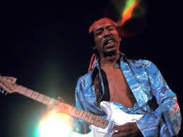 40 anos sem Jimi Hendrix – Parte 1