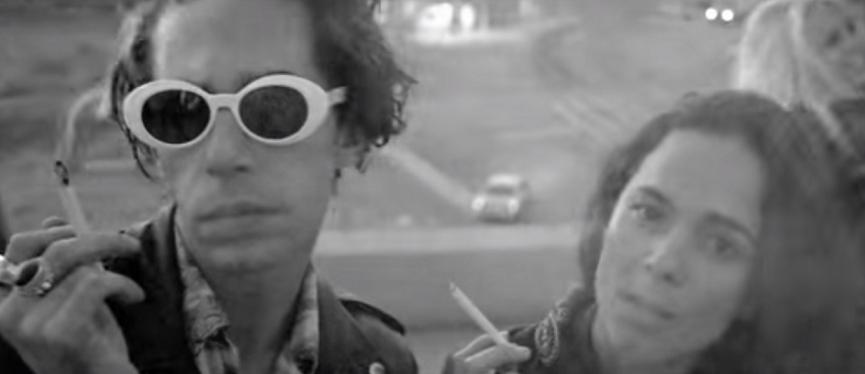 Confiram o vídeo de 1992 de Thiago Pethit com Alice Braga e Justin Gossman