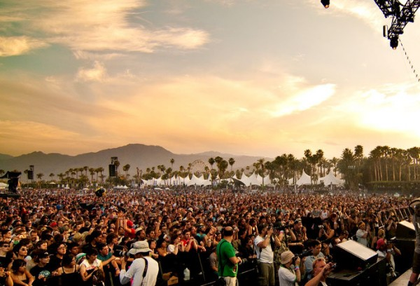 5 vídeos de bandas do Coachella 2016 que você precisa ouvir
