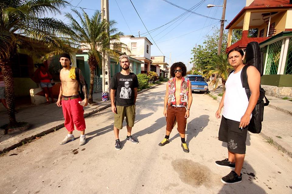 Kaneda do Asfixia Social, fala sobre o novo álbum e a tal música universal do reino da rua