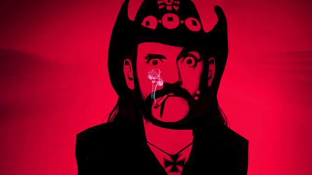 "Com ""Murder One"" Metallica faz super homenagem a Lemmy Kilmister"