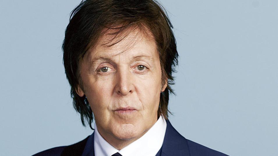 Paul McCartney 2017 no Brasil – celebrando os 50 anos de Sgt. Pepper's