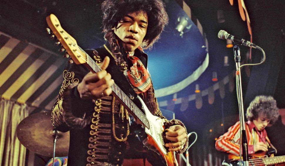"""Decifrando Hendrix no mítico """"Are You Experienced"""""""
