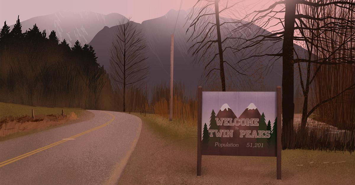 Para entender a volta de Twin Peaks e curtir sua super trilha sonora – Revisão Final