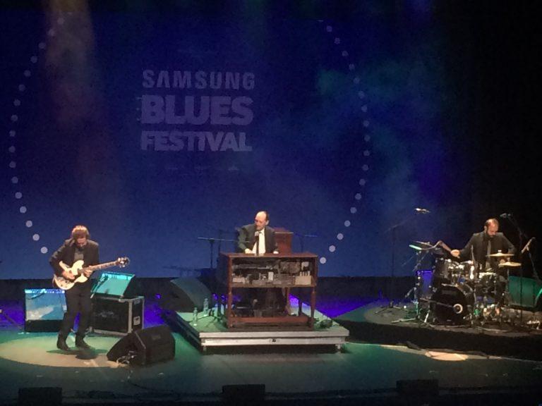 Samsung Blues Festival 2017 mostra força e ecletismo em nova edição