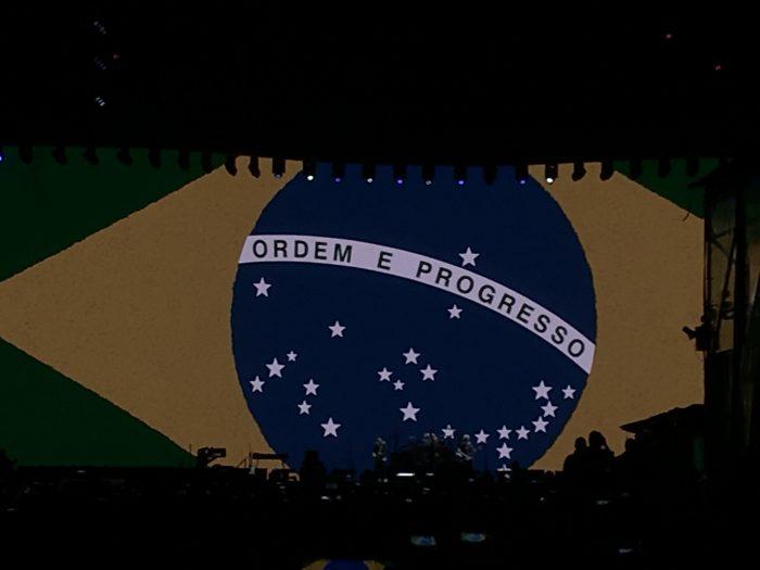 U2 encerra Joshua Tree Tour em São Paulo emocionando os fãs