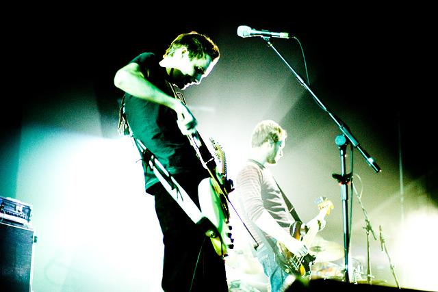 Post rock do Sigur Rós em Sampa – Aquecimento com Playlist + Setlist