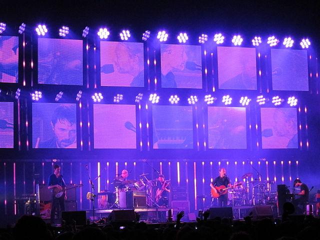 Aquecimento + Playlist com cara de Setlist do Radiohead no Brasil 2018 (Atualizado Rio)