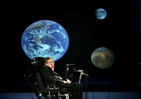4 músicas com participações/referencias/samples a Stephen Hawking