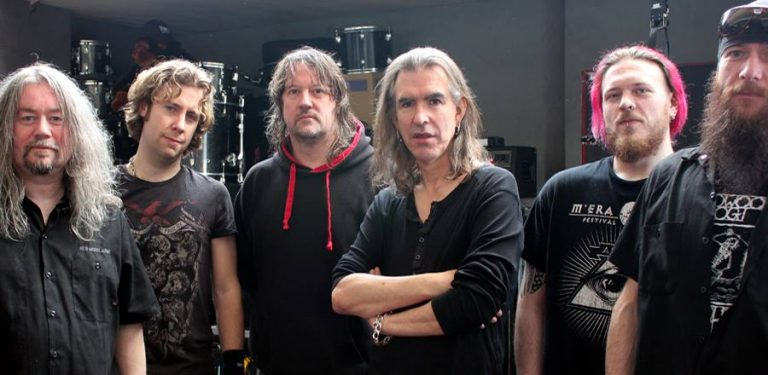 Celebrando o New Model Army no Brasil com Super Playlist