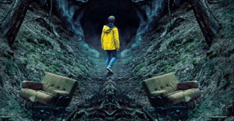 A trilha sonora +  playlist da série Dark e nossa homenagem à roqueira alemã Nena