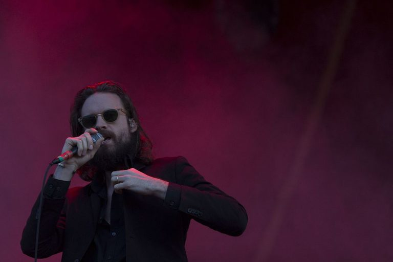 Aquecimento Father John Misty no Brasil + Setlist/Playlist