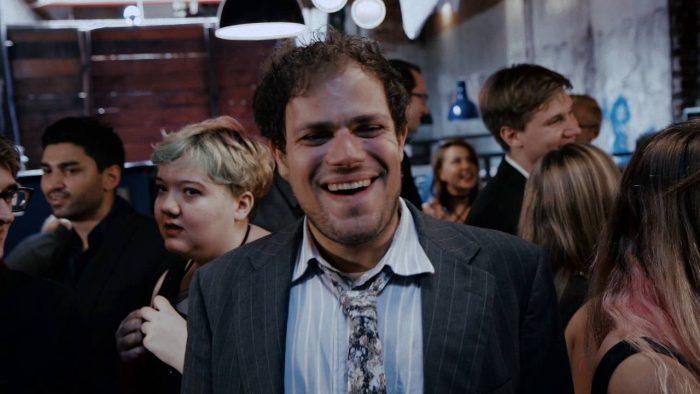 Em POST-, Jeff Rosenstock brilha com a dose certa de ironia punk