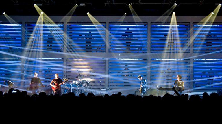 New Order volta ao Brasil em Nov/18 com shows em Sampa, Uberlândia e Curitiba