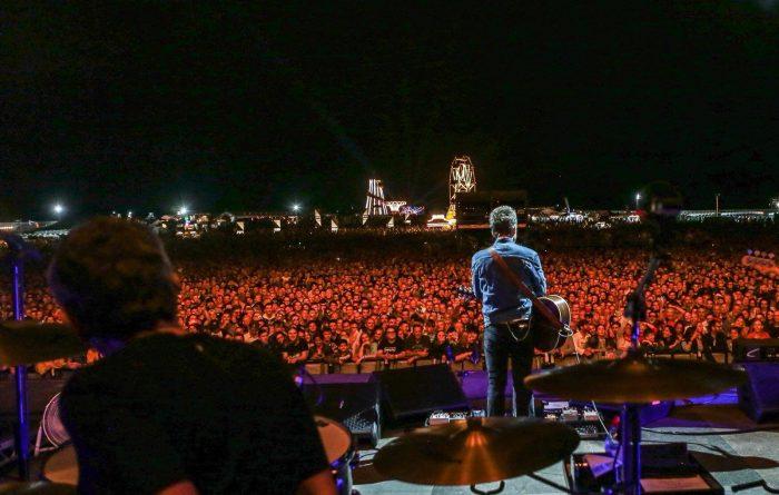 Chegando a hora de curtir Noel Gallagher com playlist e setlist do tour