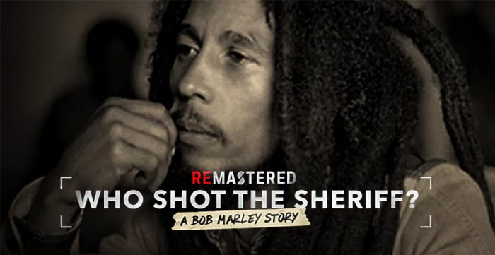 Bob Marley na Netflix em ReMastered: Who Shot the Sheriff