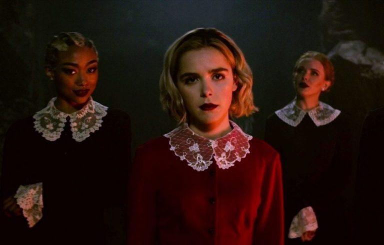 """Todos os sons da série """"O mundo sombrio de Sabrina"""" – Temporadas 1 e 2"""