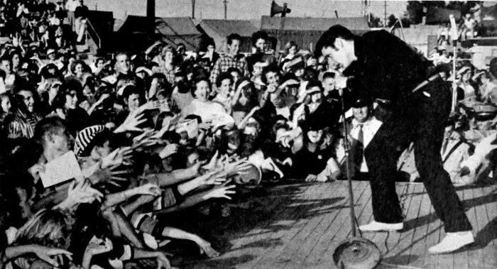 O legado de Elvis Presley em 20 canções eternas