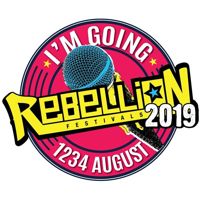 A invasão brasileira no Rebellion Festival 2019 + Playlists para curtir o Festival
